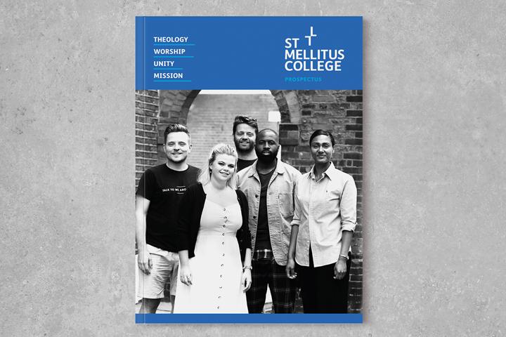 ST Mellitus College Prospectus