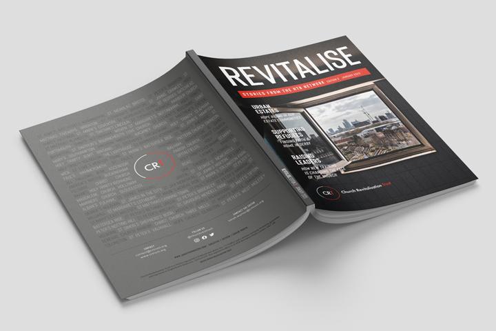 Revitalise Magazine 2020