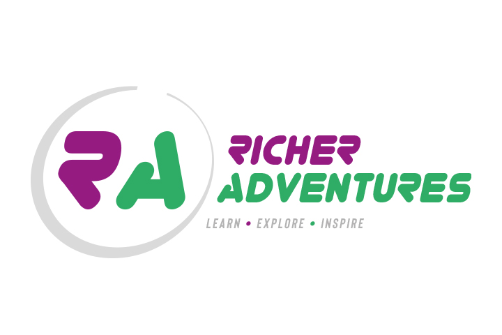 Richer Adventures