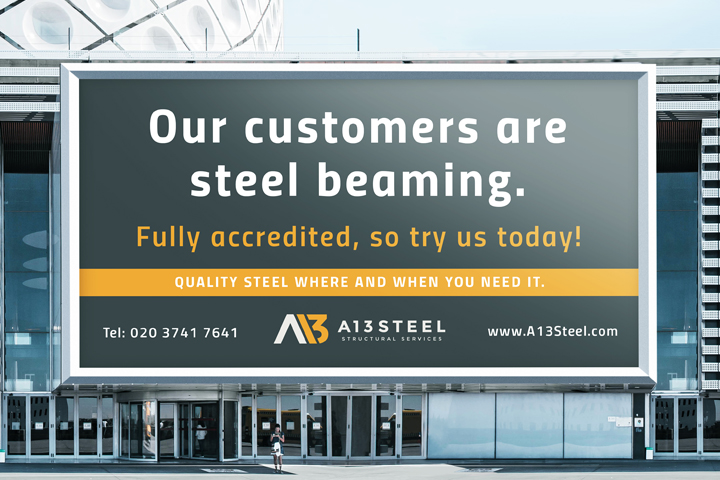 A13 Steel