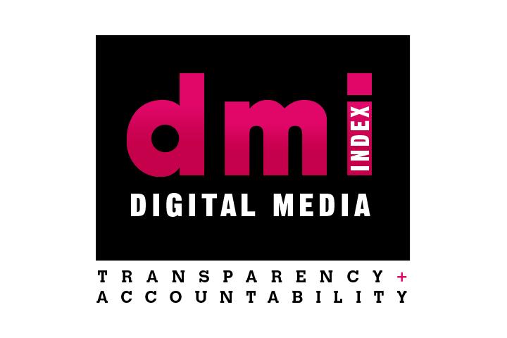 DMI - Digital Media Index