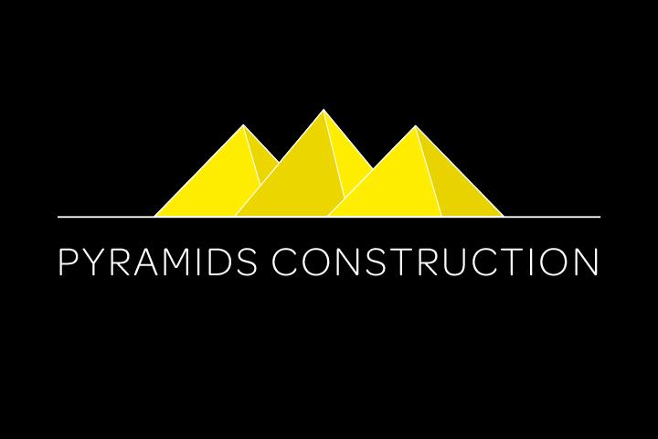 Pyramids Construction