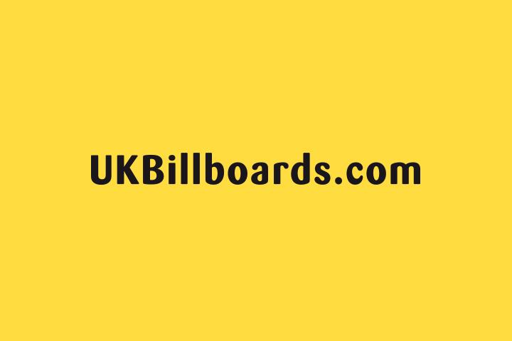 UKBillboards