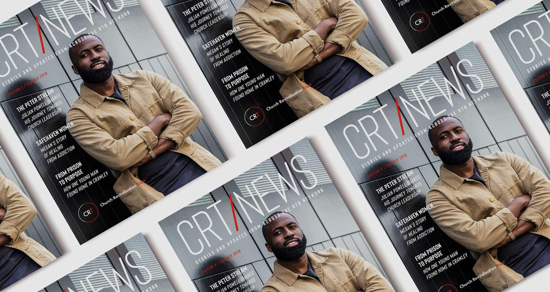 CRT Magazine